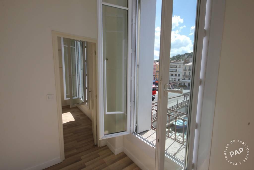 Appartement Sète (34200) 194.000€