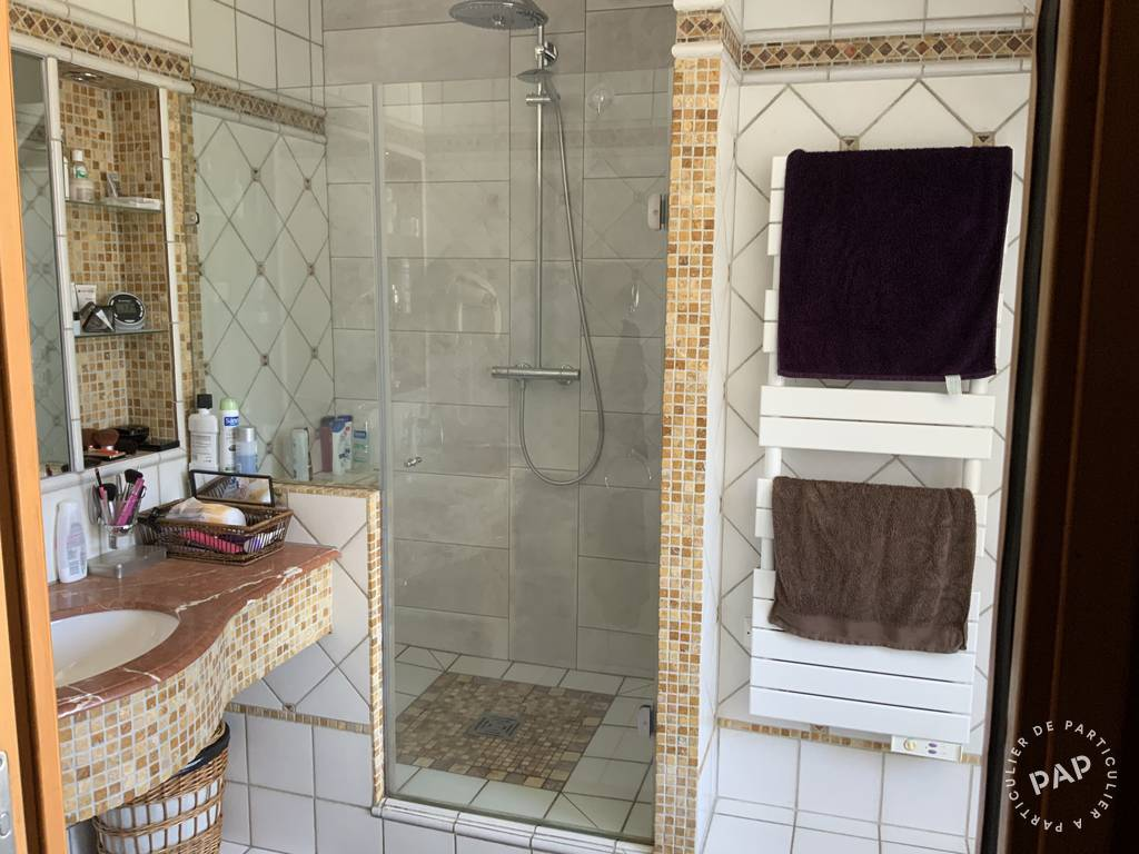 Maison Boussy-Saint-Antoine (91800) 465.000€