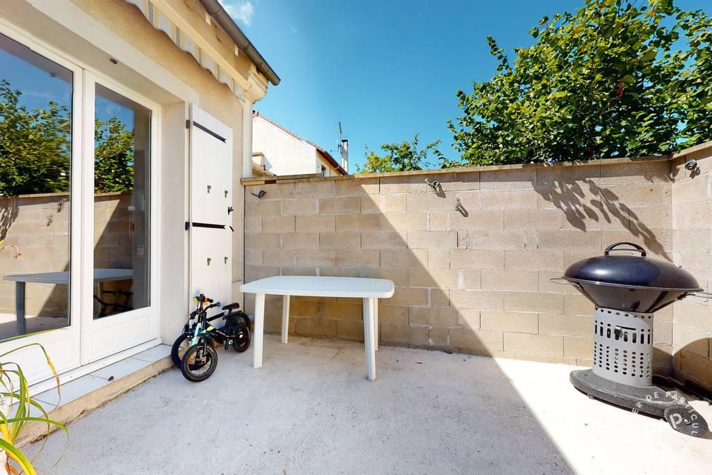 Maison Dammarie-Les-Lys (77190) 255.000€