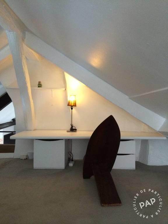Appartement Paris 9E (75009) 250.000€