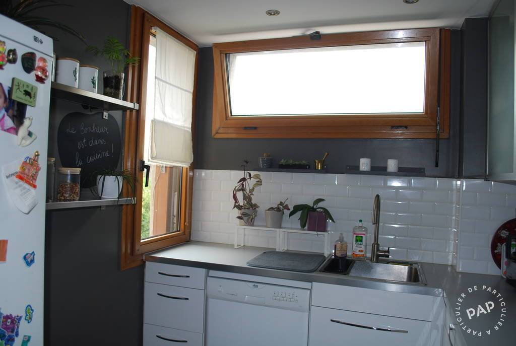 Appartement Nanterre (92000) 385.000€