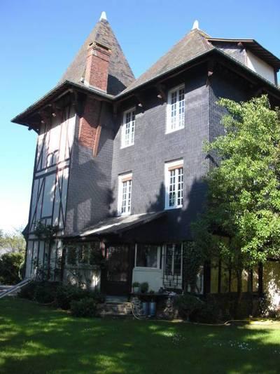 La Barre-En-Ouche (27330)