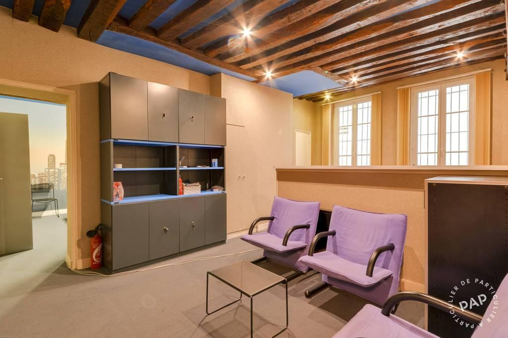 Vente et location Bureaux, local professionnel 70m²
