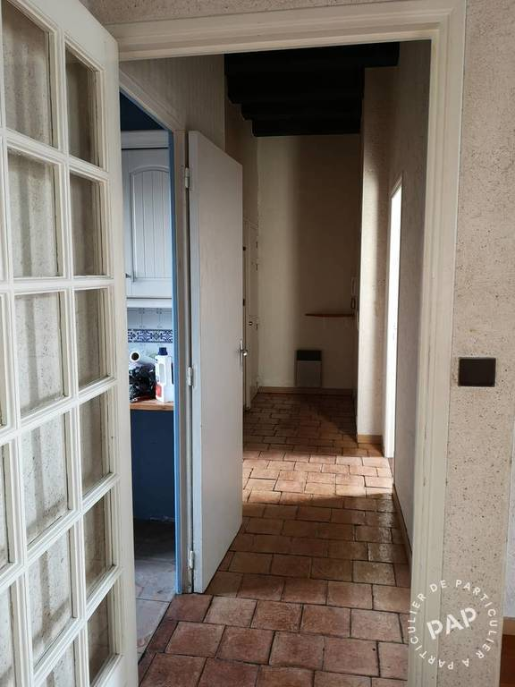 Location Appartement 73 m²