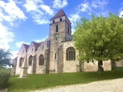 Courlon-Sur-Yonne (89140)