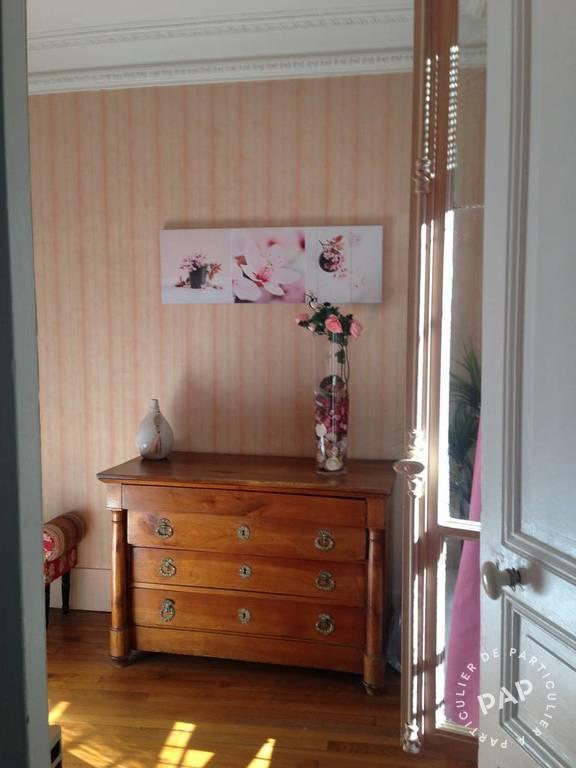 Appartement 1.240€ 40m² Paris 15E (75015)
