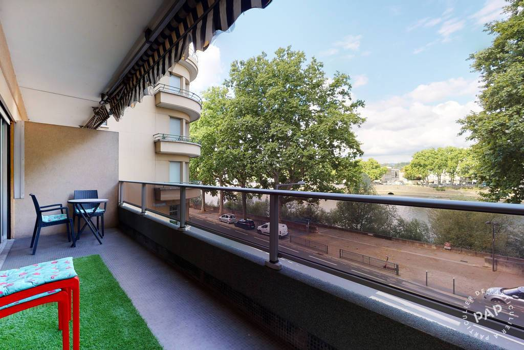 Appartement 182.000€ 35m² Lyon 4E (69004)