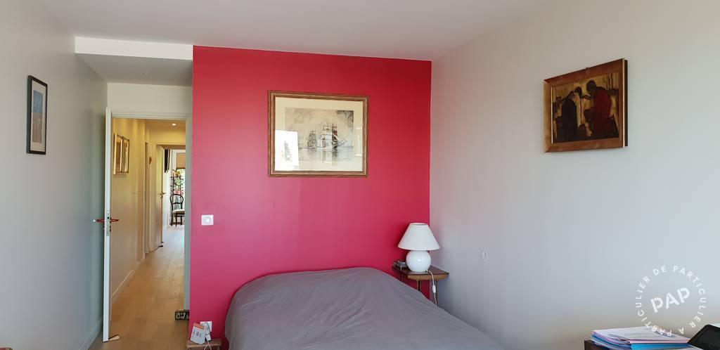 Appartement 1.090.000€ 112m² Saint-Cloud (92210)