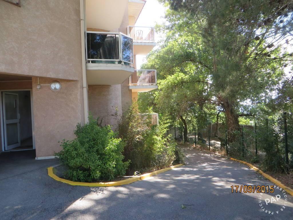 Appartement 67.000€ 25m² Perpignan (66000)