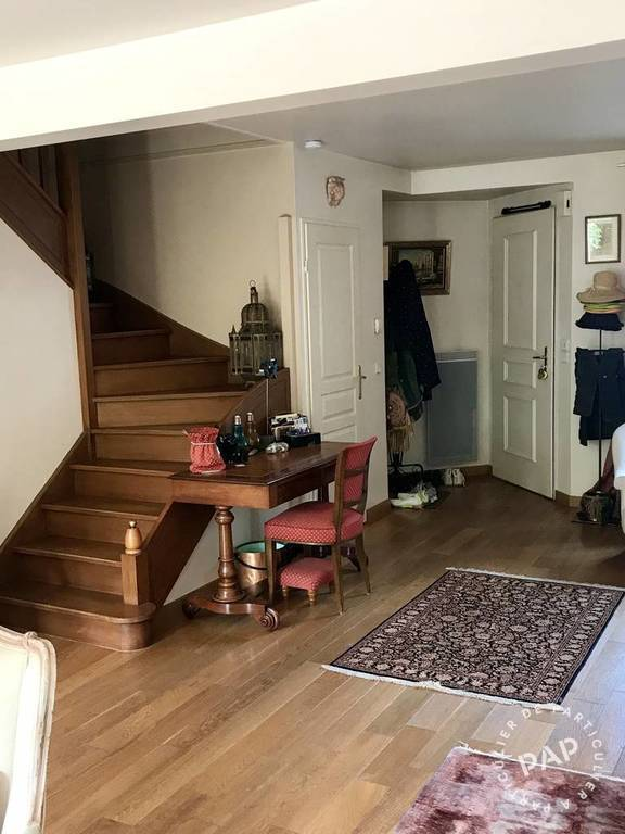 Maison 720.000€ 130m² Chambourcy (78240)