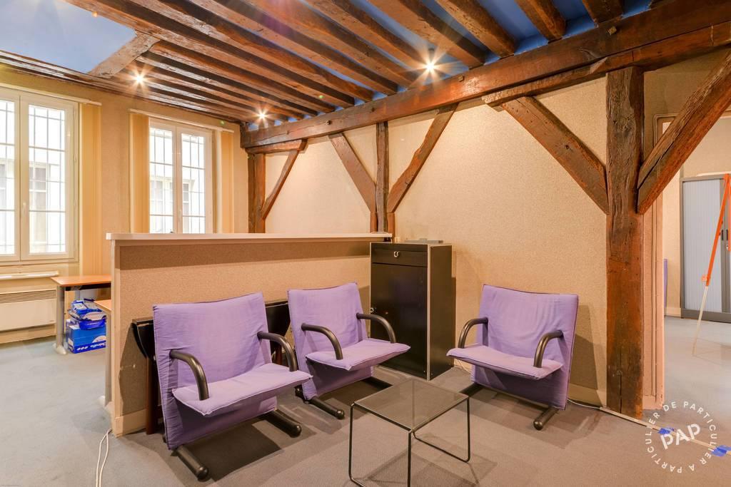 Bureaux, local professionnel 2.550€ 70m² Paris 2E (75002)