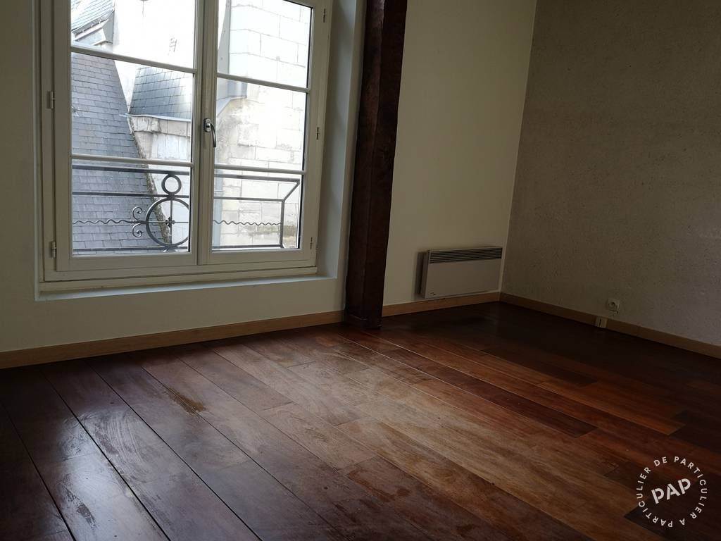 Appartement 879 € 73 m² Tours (37000)
