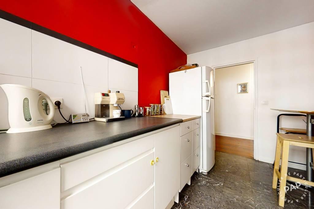Appartement 830.000€ 108m² - 3 Chambres - Paris 19E (75019)