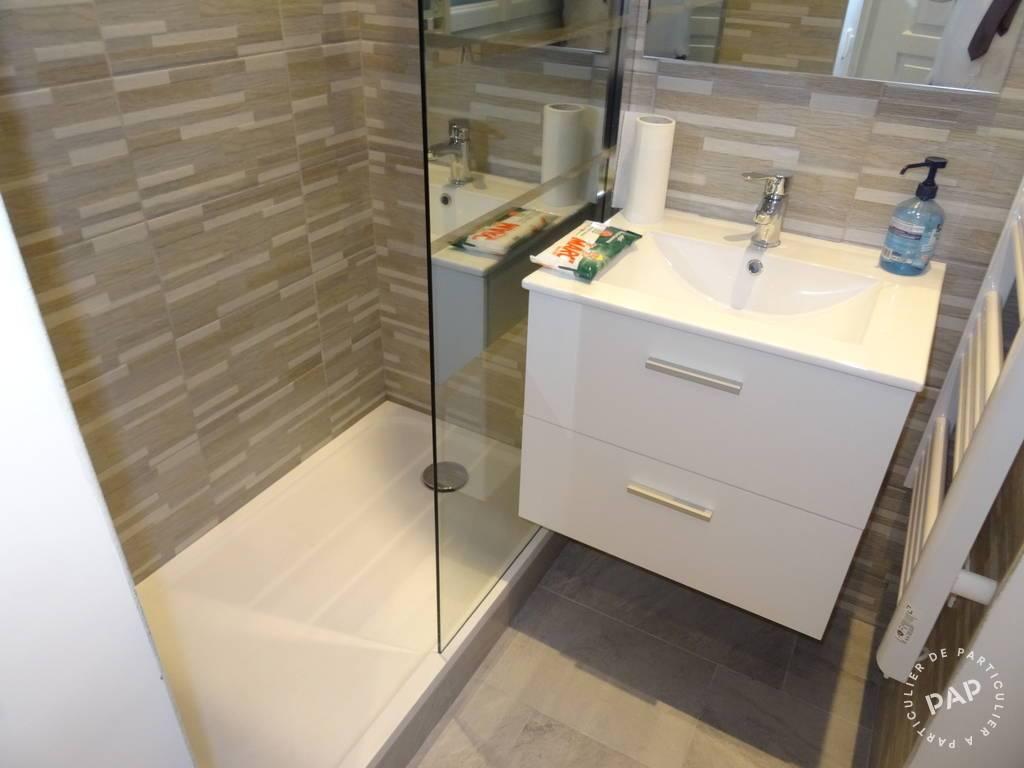 Appartement 595.000€ 55m² Paris 11E (75011)