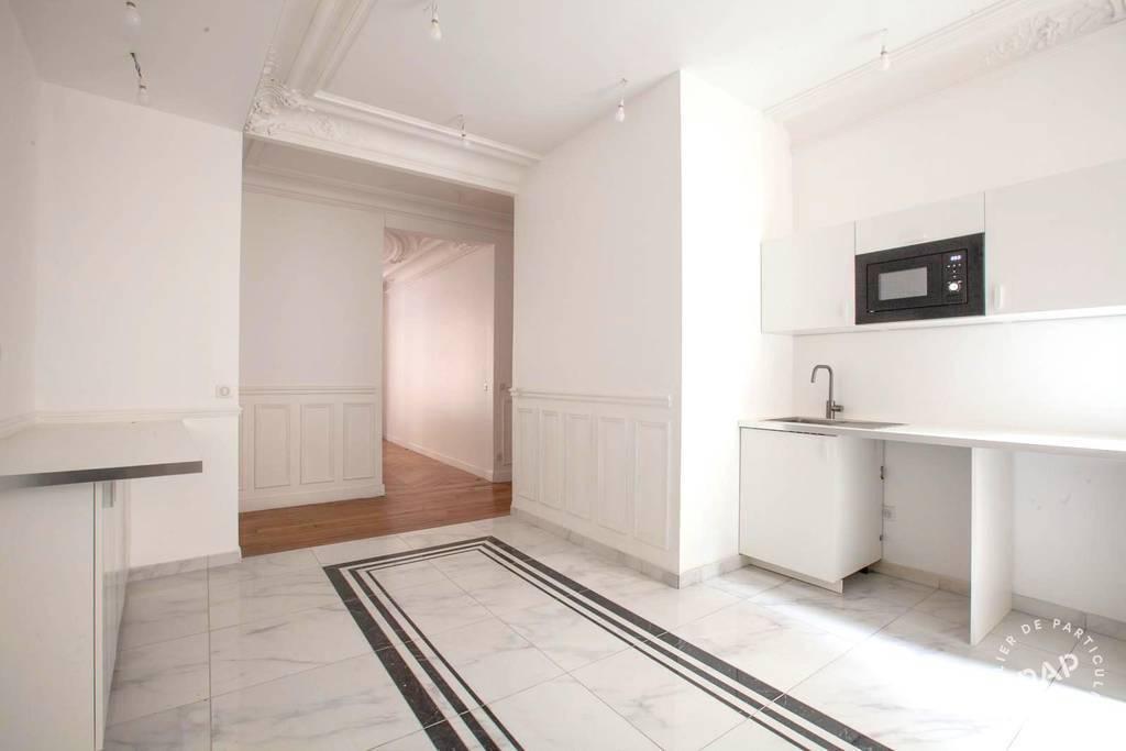 Appartement 1.295.000€ 105m² Paris 9E (75009)
