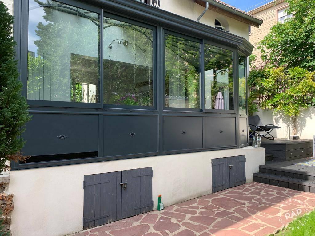 Maison 1.200.000€ 166m² Arcueil (94110)