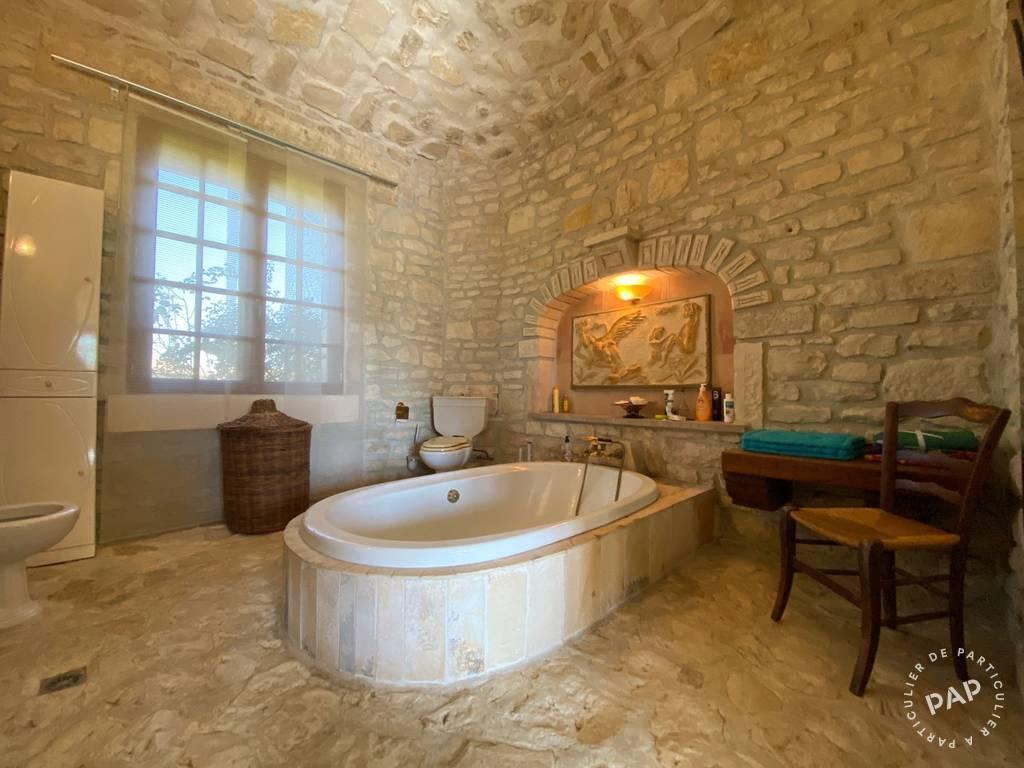Maison 440.000€ 270m² Asnières-En-Poitou (79170)