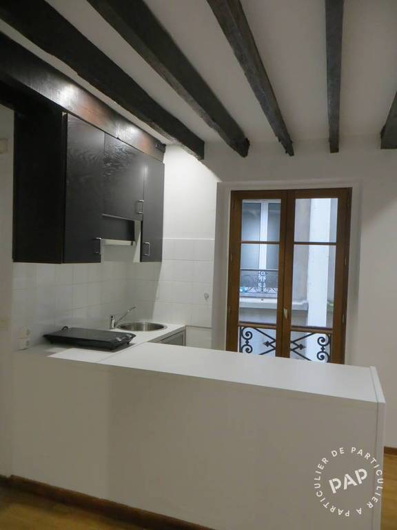 Appartement 359.000€ 30m² Paris 14E (75014)