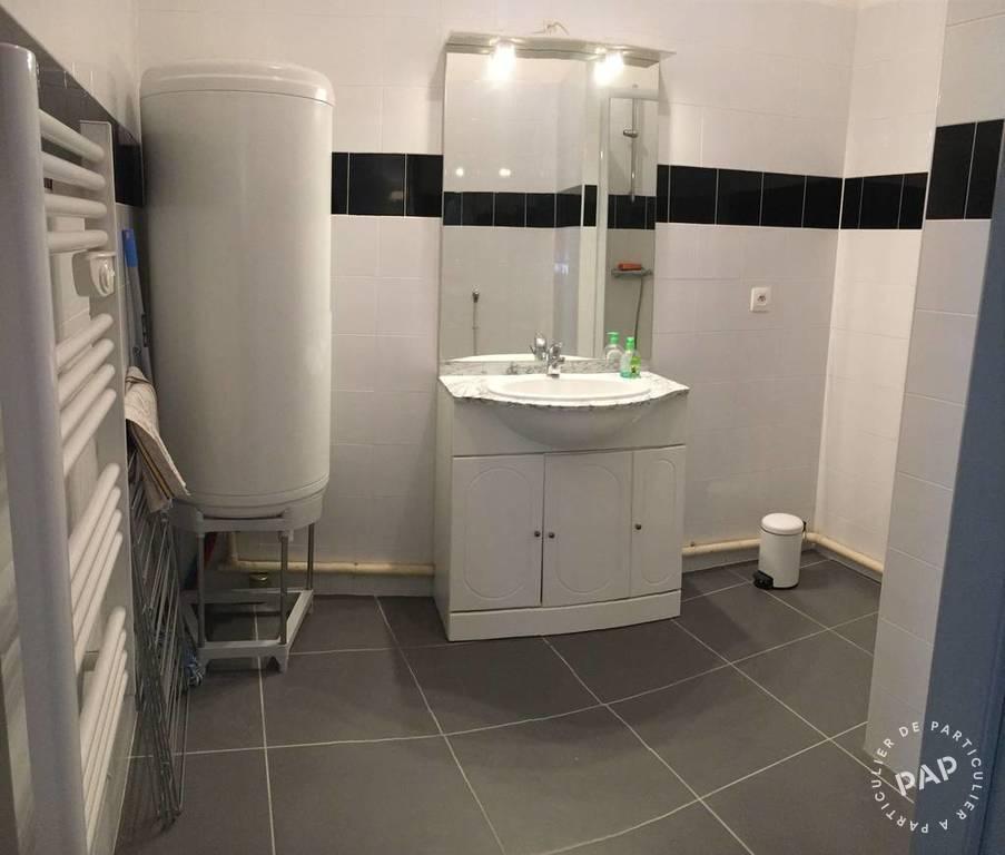 Appartement 630€ 45m² Nîmes (30900)