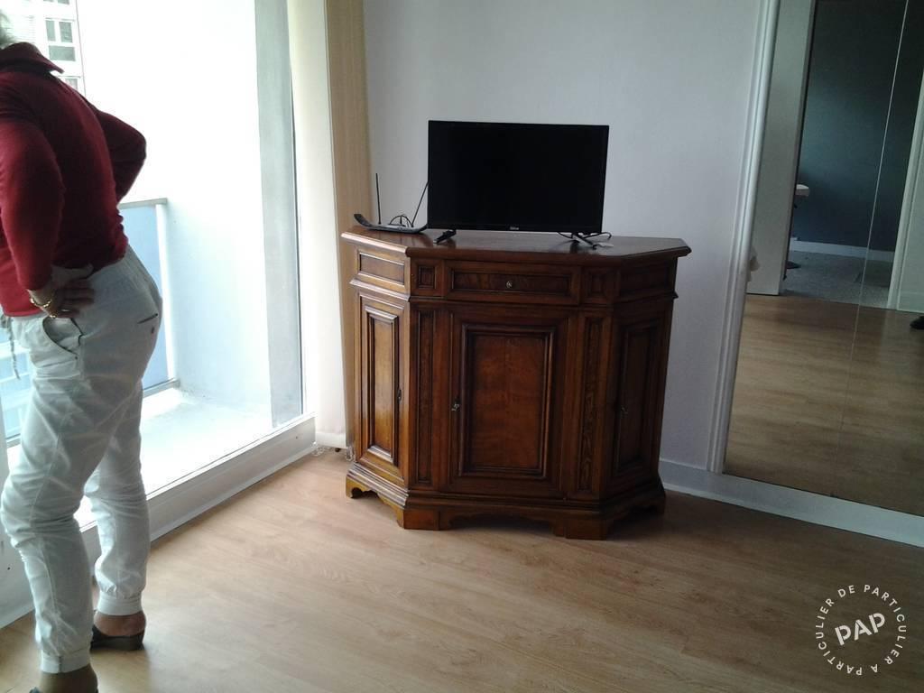 Appartement 900€ 51m² Épinay-Sur-Seine (93800)