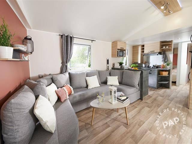 Chalet, mobil-home 29.000€  Canet-En-Roussillon