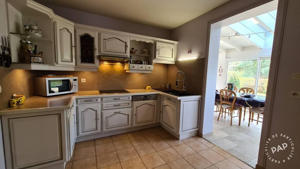 Maison 245.000€ 160m² Égreville (77620)