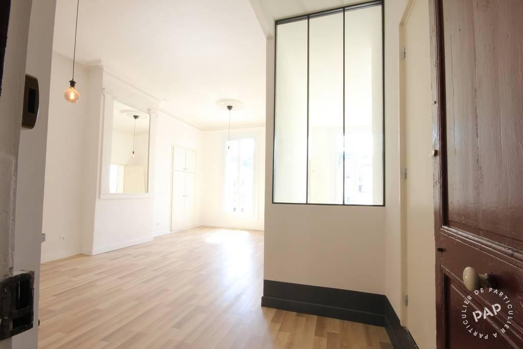 Appartement 194.000€ 41m² Sète (34200)