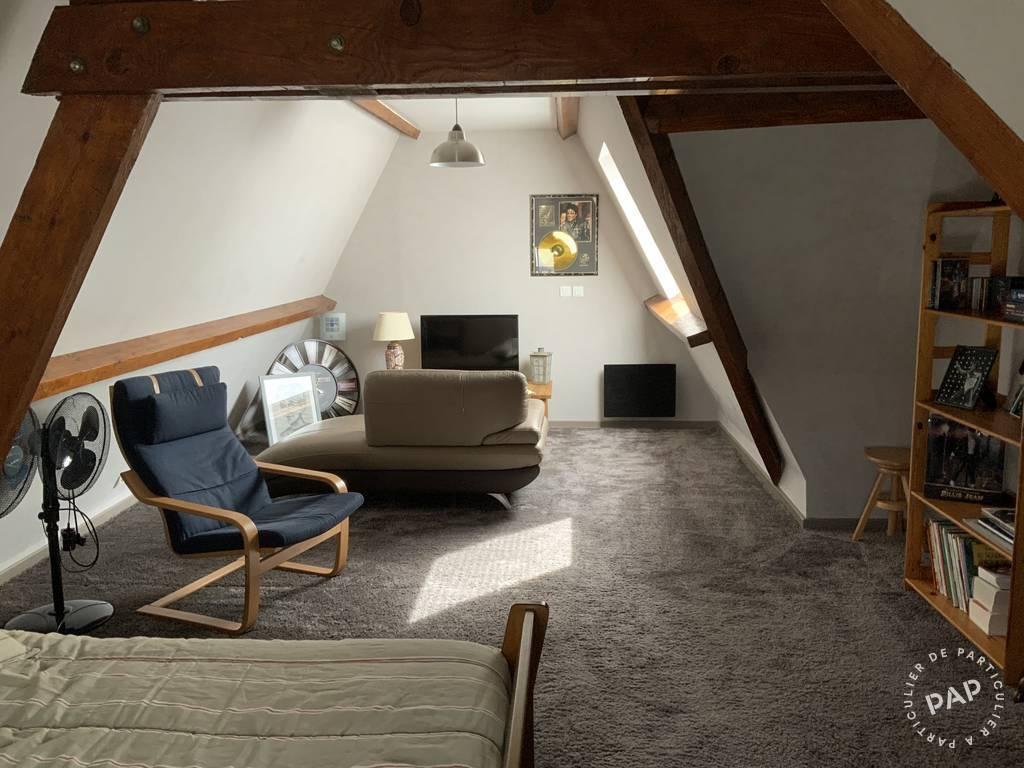 Maison 465.000€ 170m² Boussy-Saint-Antoine (91800)