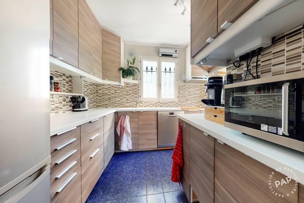 Maison 255.000€ 85m² Dammarie-Les-Lys (77190)