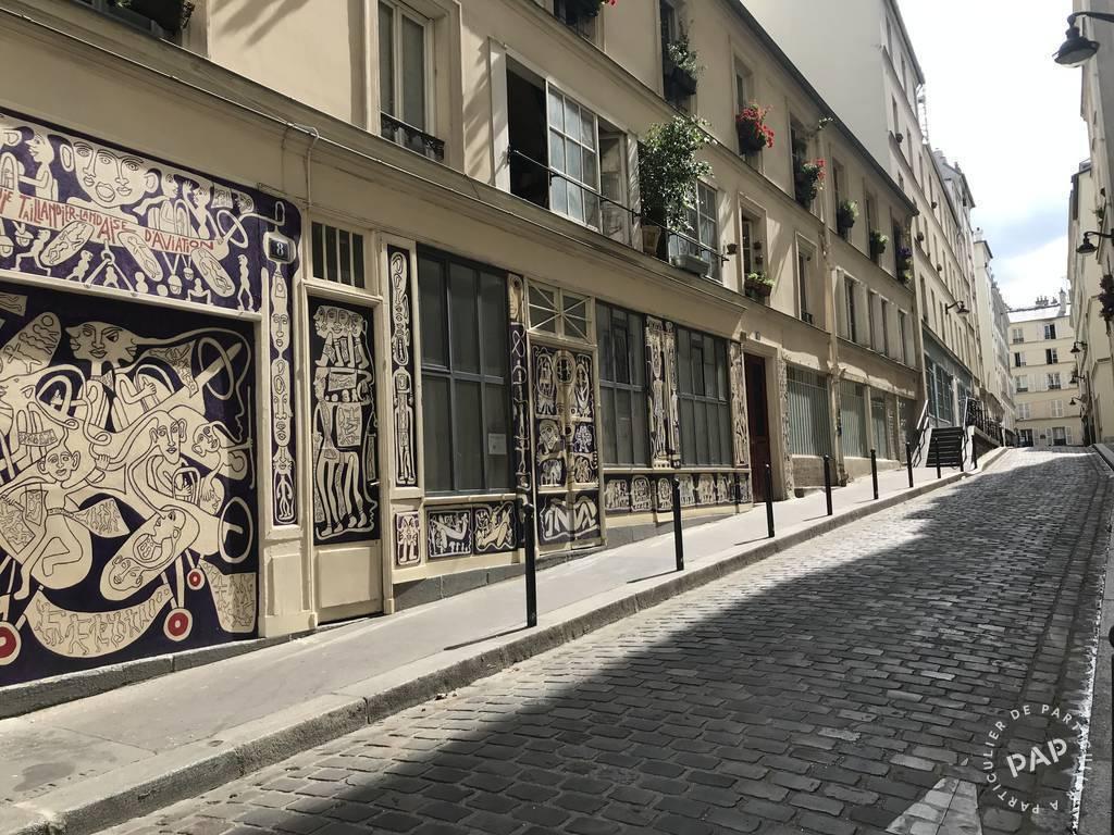 Appartement 250.000€ 28m² Paris 9E (75009)