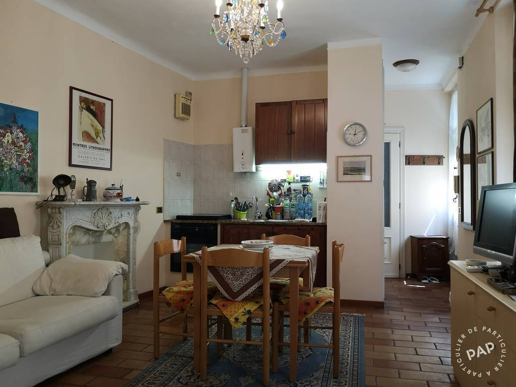 Appartement 750€ 34m² Nice (06100)