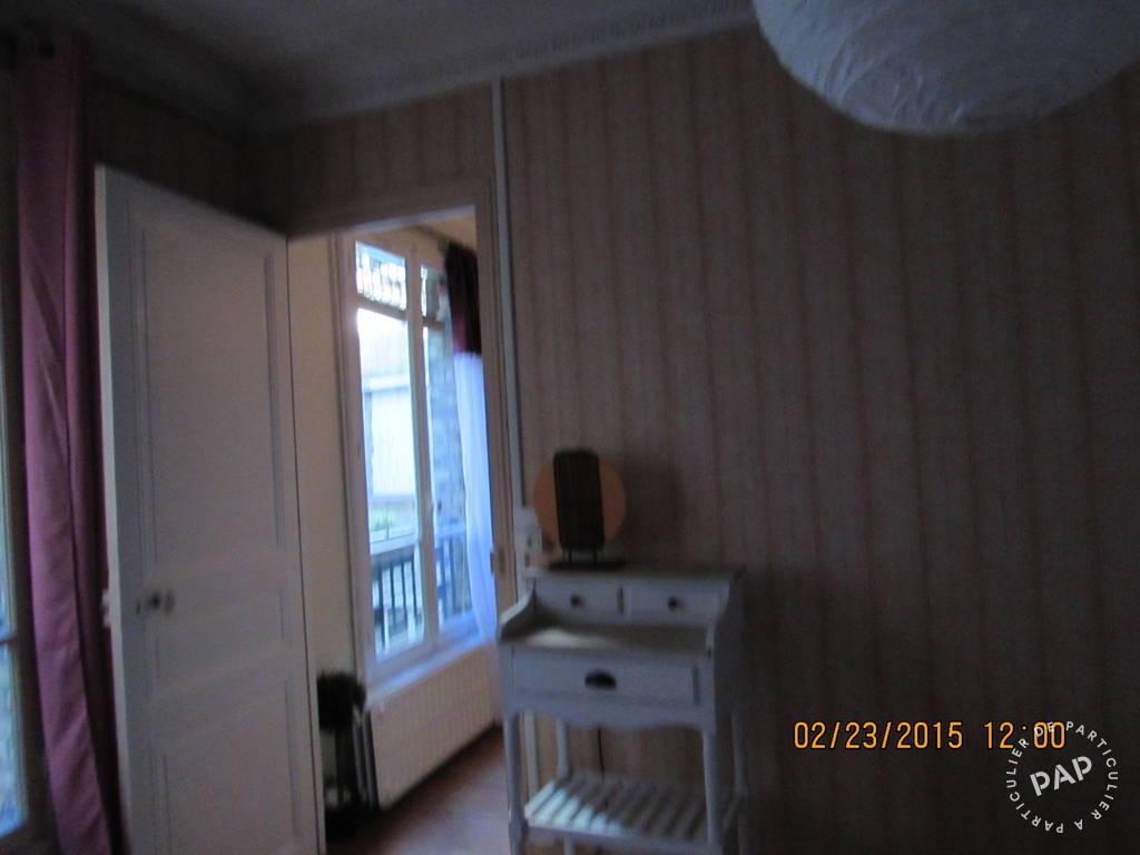 Location Paris 15E (75015) 40m²