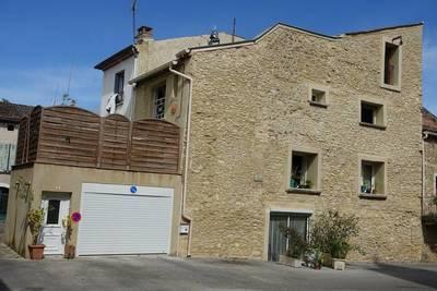 Saint-André-De-Roquepertuis (30630)