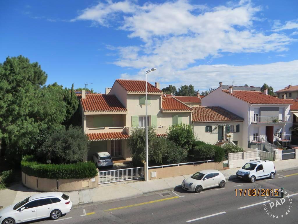 Vente Perpignan (66000) 25m²