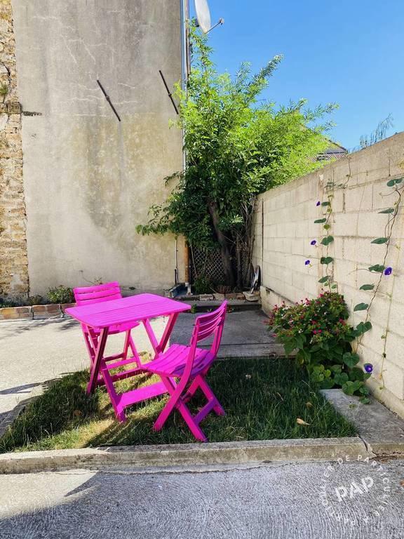 Immobilier Corbeil-Essonnes (91100) 149.000€ 62m²