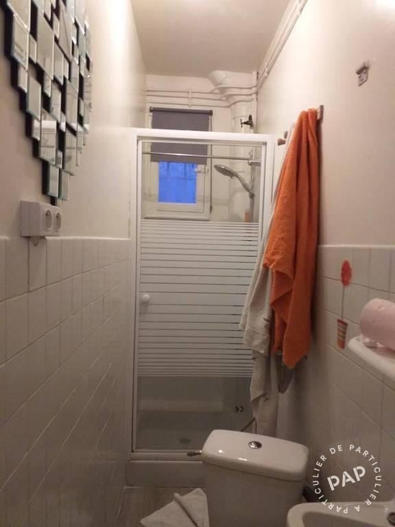Immobilier Paris 15E (75015) 1.240€ 40m²