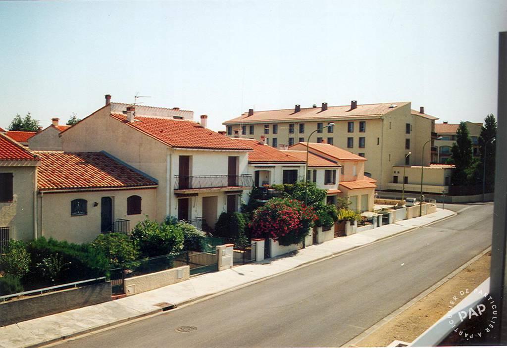Immobilier Perpignan (66000) 67.000€ 25m²