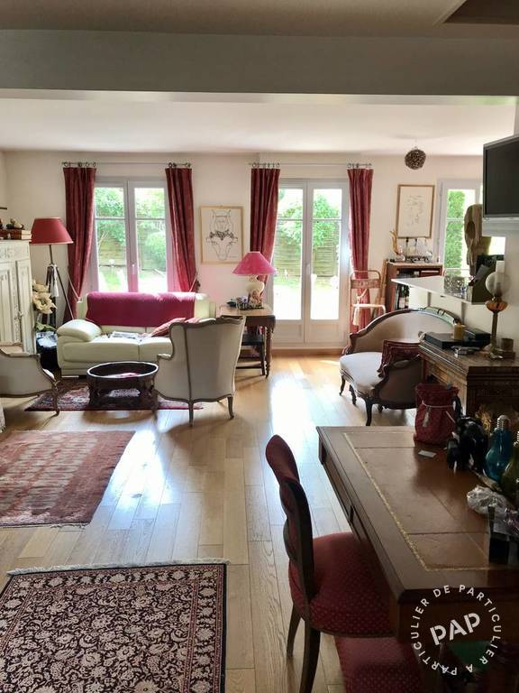 Immobilier Chambourcy (78240) 720.000€ 130m²