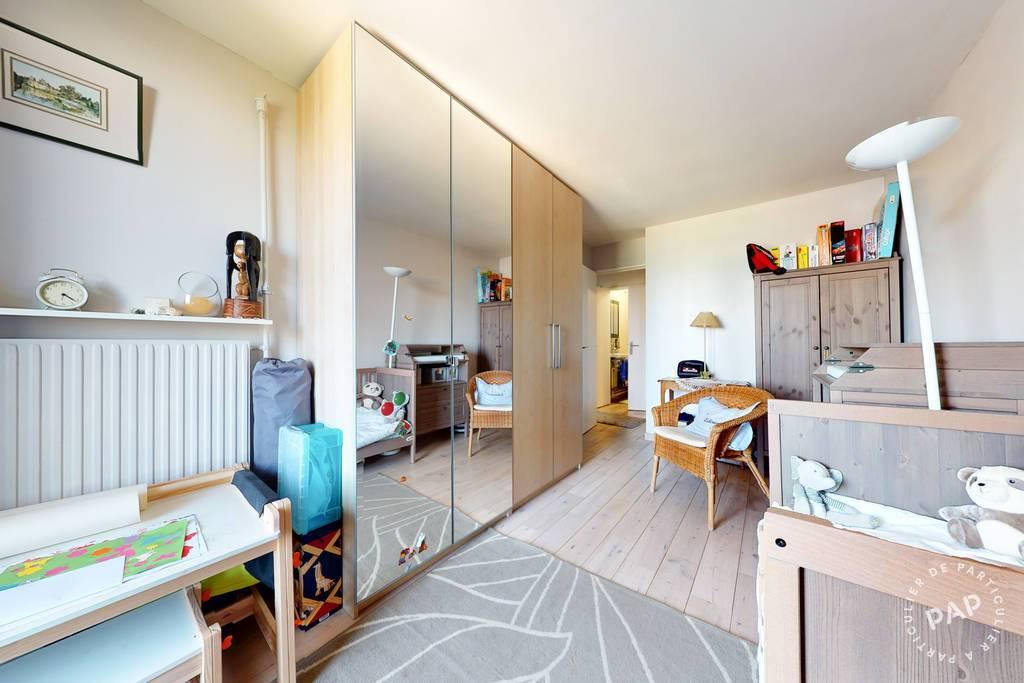 Immobilier Nanterre (92000) 495.000€ 97m²