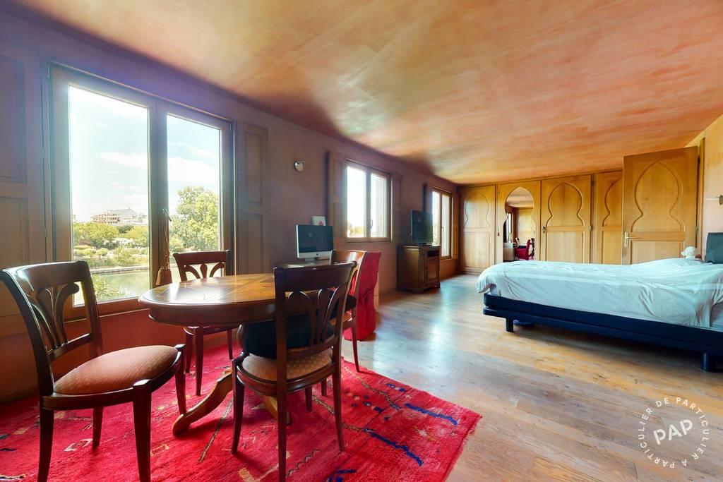 Immobilier Bry-Sur-Marne (94360) 1.180.000€ 250m²