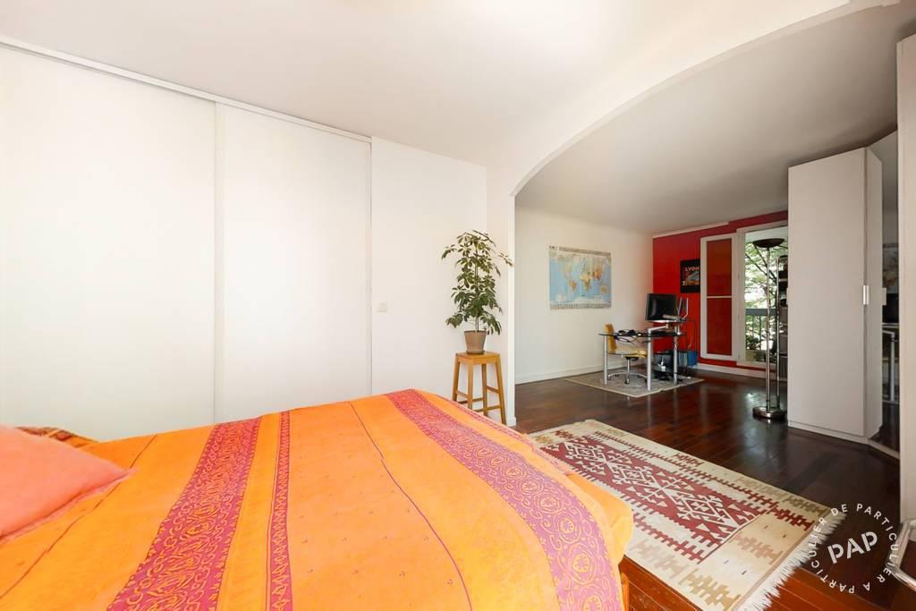 Immobilier - 3 Chambres - Paris 19E (75019) 830.000€ 108m²