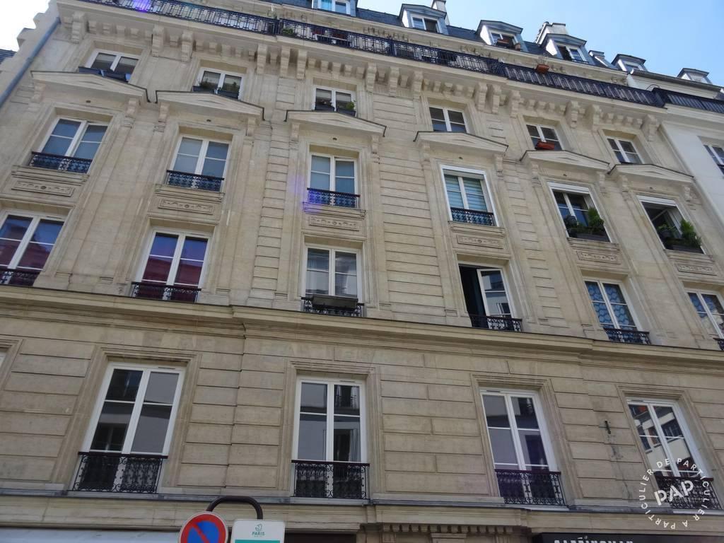 Immobilier Paris 11E (75011) 595.000€ 55m²