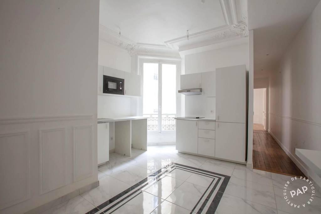 Immobilier Paris 9E (75009) 1.295.000€ 105m²