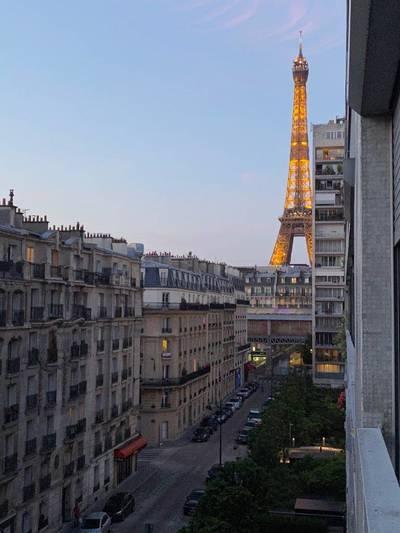 Paris 15E (75015)