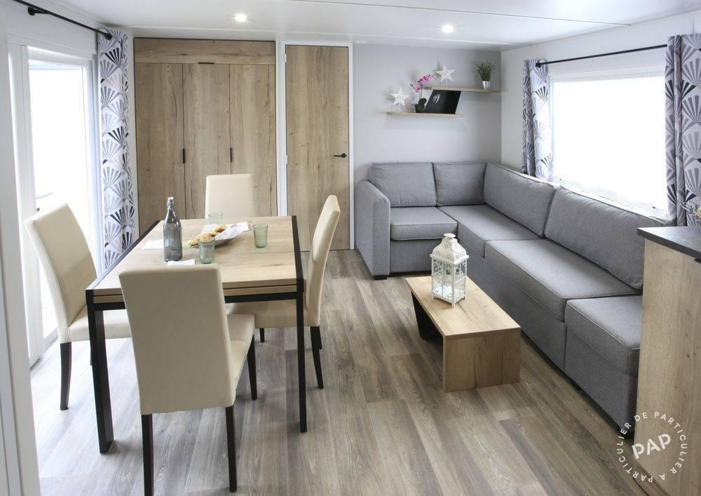 Immobilier Canet-En-Roussillon 29.000€