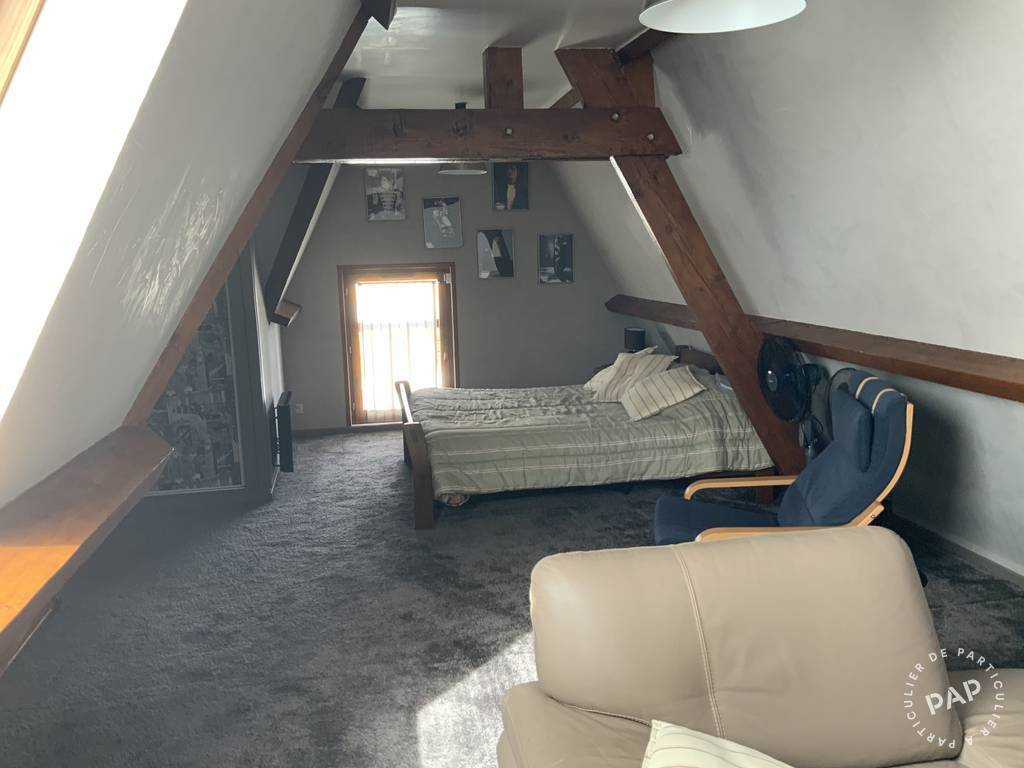 Immobilier Boussy-Saint-Antoine (91800) 465.000€ 170m²