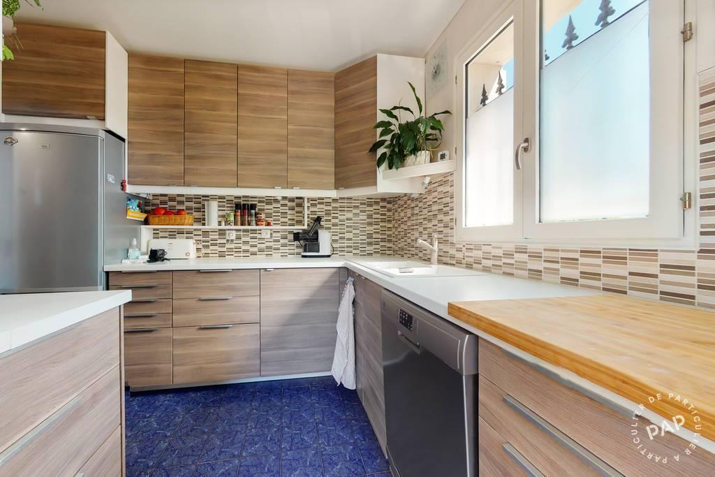 Immobilier Dammarie-Les-Lys (77190) 255.000€ 85m²