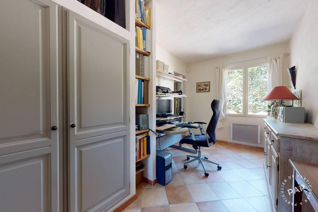 Vente Maison La Colle-Sur-Loup (06480) 159m² 675.000€