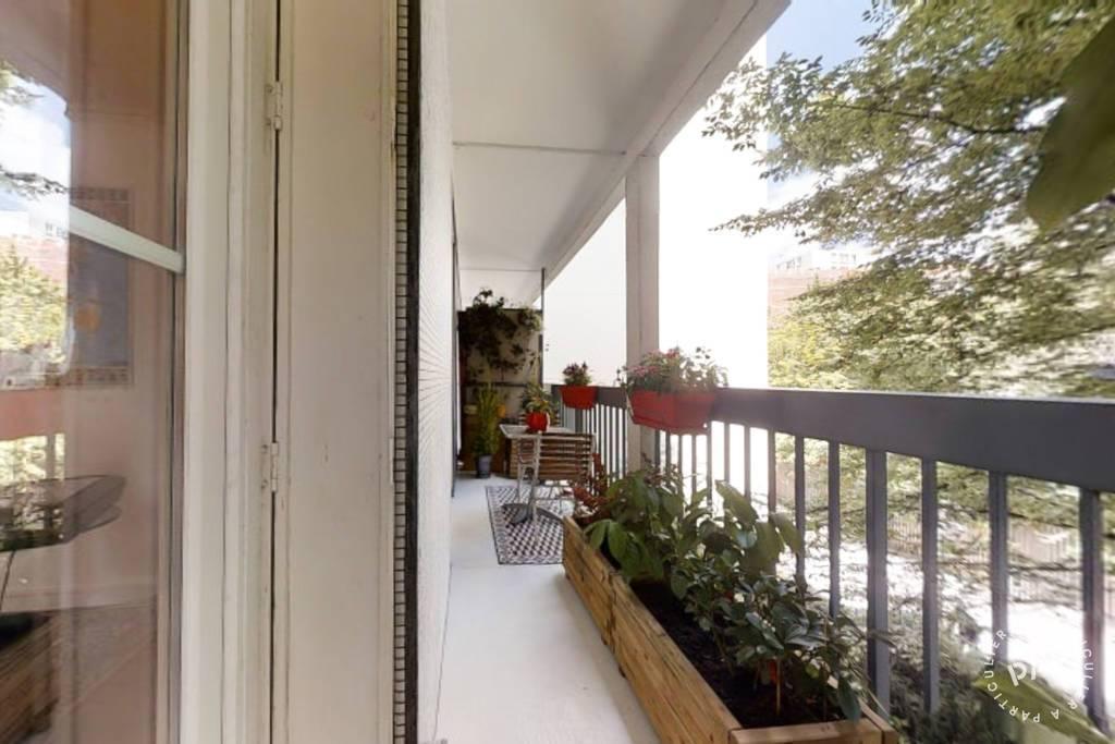 Vente Appartement - 3 Chambres - Paris 19E (75019) 108m² 830.000€