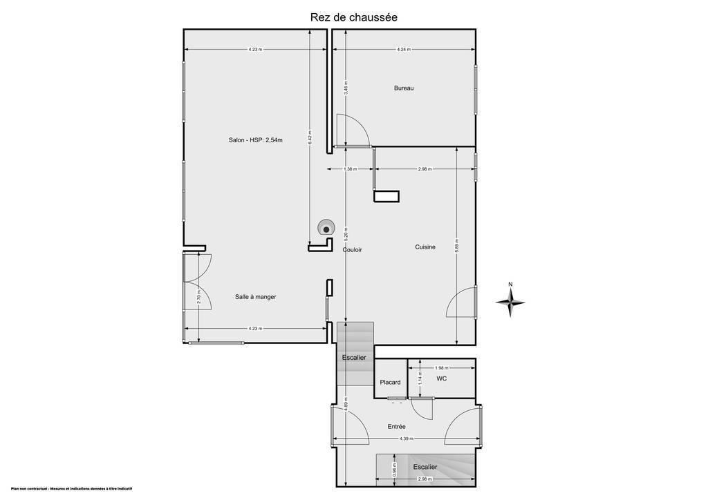 Maison 1.180.000€ 250m² Bry-Sur-Marne (94360)